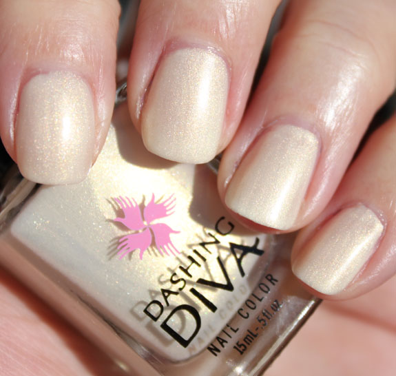 Dashing Diva Spring 2011 Nail Collection Swatches & Review | Vampy ...