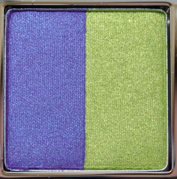Anastasia Illumin8 Palette Purple and Green