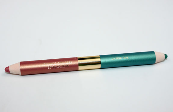 Estee Lauder Bronze Goddess Soleil Collection for Summer 2011 Swatches, Photos and Review | Vampy Varnish