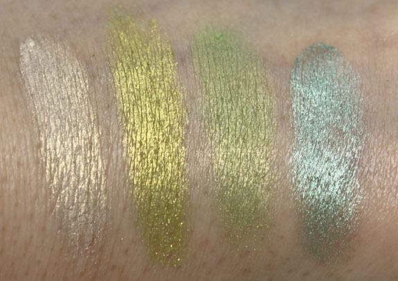 Kat Von D Truth Palette Swatch1