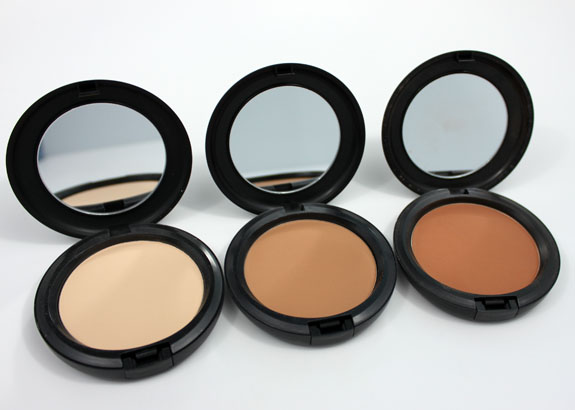 MAC Studio Careblend Powders