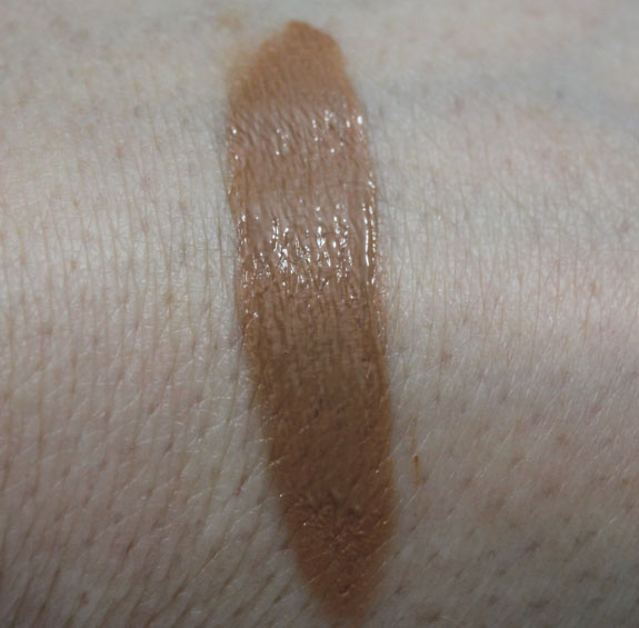 MAC Studio Moisture Tint Swatch