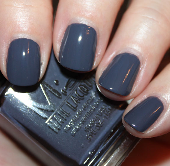 Misa 9 to 5:00 Collection for Spring 2011 Swatches, Photos & Review ...