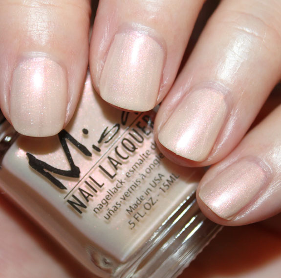 Misa Wishes Collection for Spring 2011 Swatches, Photos & Review ...