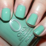 Orly Ancient Jade