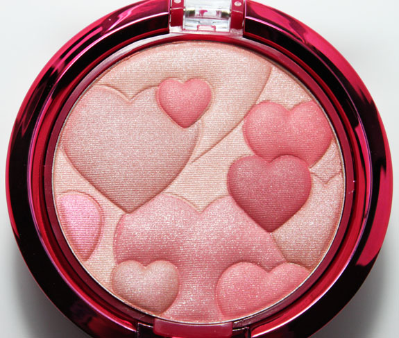 Shimmer Natural Glow Blush by Elevatione #18
