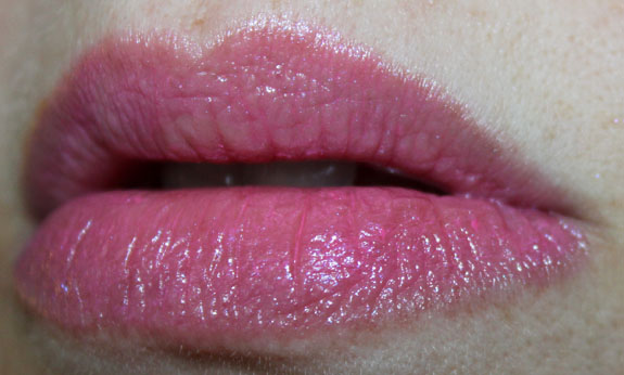 Revlon Candy Pink Swatch