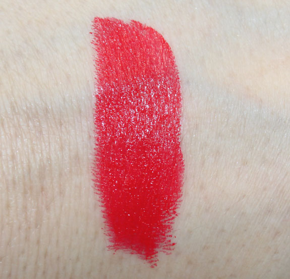 Revlon Fire  Ice Swatch