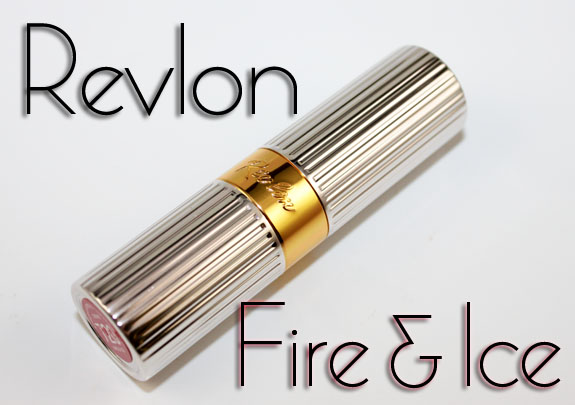 Revlon Fire  Ice