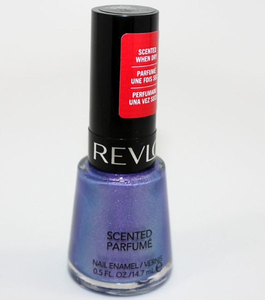 Revlon Not So Blueberry