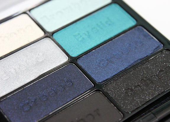 Wet n Wild Blue Had Me At Hello Palette 2