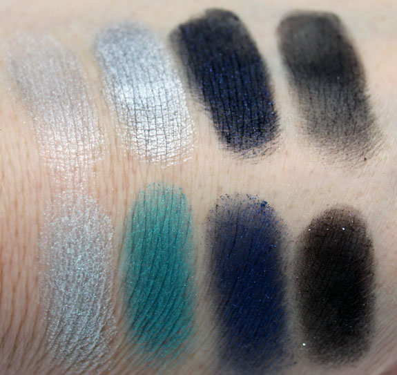 Wet n Wild Blue Had Me At Hello Palette Swatch1