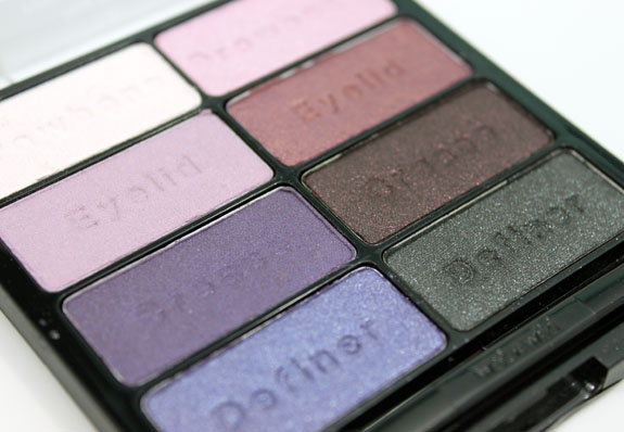 Wet n Wild Petal Pusher Palette 2