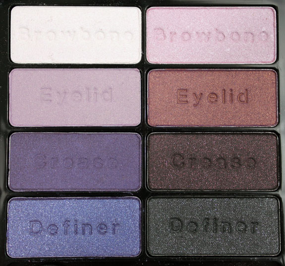 Wet n Wild Petal Pusher Palette 3