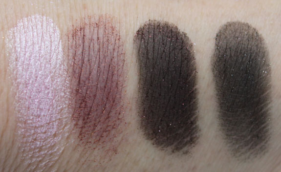 Wet n Wild Petal Pusher Palette Swatch3