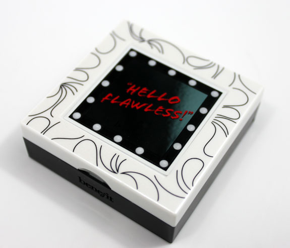 Benefit Hello Flawless 4