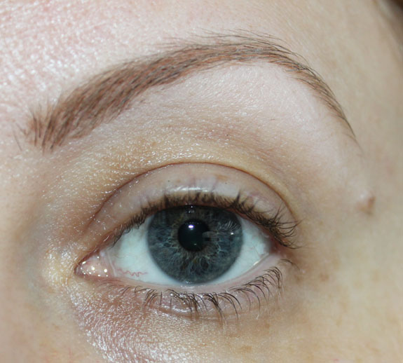 Benefit Instant Brow Pencil and High Brow on