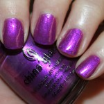 China Glaze Senorita Bonita 150x150 China Glaze Island Escape for Summer 2011 Swatches, Photos & Review