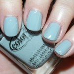 Color Club Sheer Disguise