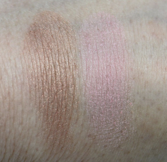 Hard Candy Fox In A Box Swatch