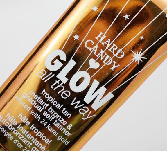 Hard Candy Glow All The Way Tropical Tan 2