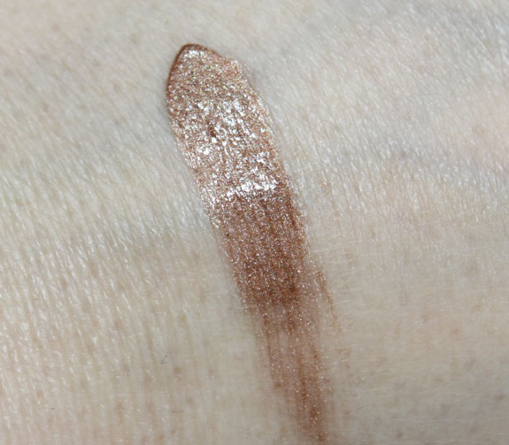Hard Candy Glow All The Way Tropical Tan Swatch1