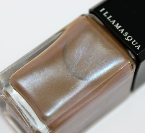 Illamasqua Toxic Nature Bacteruim Bottle 2