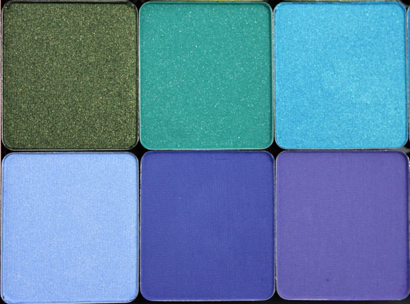 Inglot Eyeshadow 5