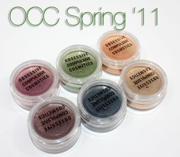 OCC Loose Colour