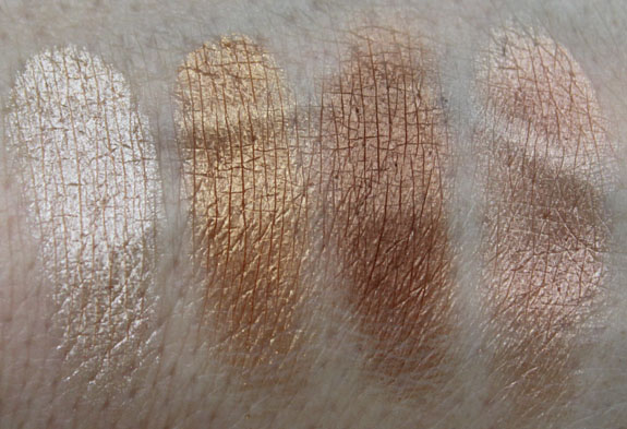 Physicians Formula Shimmer Strips Brown Eyeshadow1