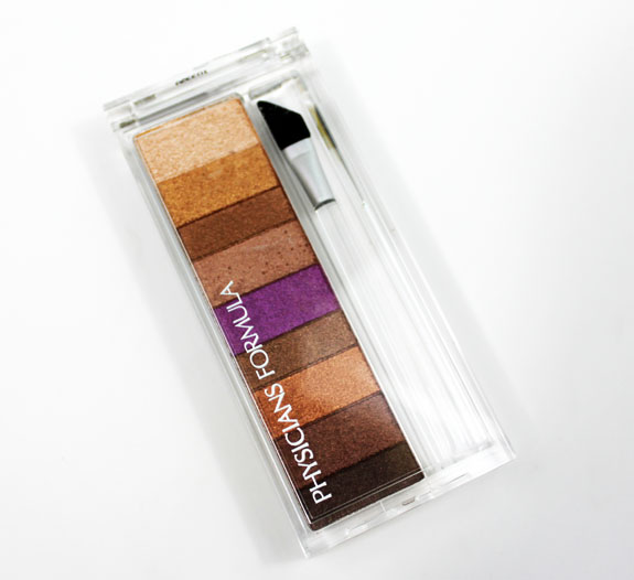 Physicians Formula Shimmer Strips Eye Candy Brown