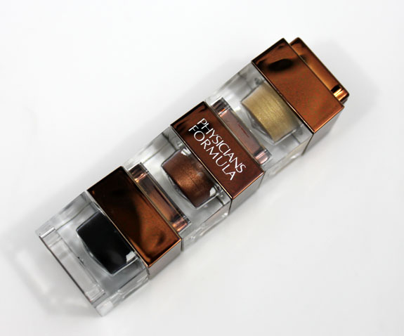Physicians Formula Shimmer Strips Glam Eyes Brown
