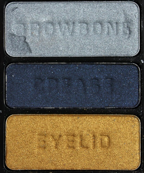 Wet n Wild Color Icon Eyeshadow Trio I Got Good Jeans 2