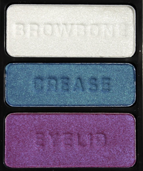 Wet n Wild Color Icon Eyeshadow Trio I m Feeling Retro 2