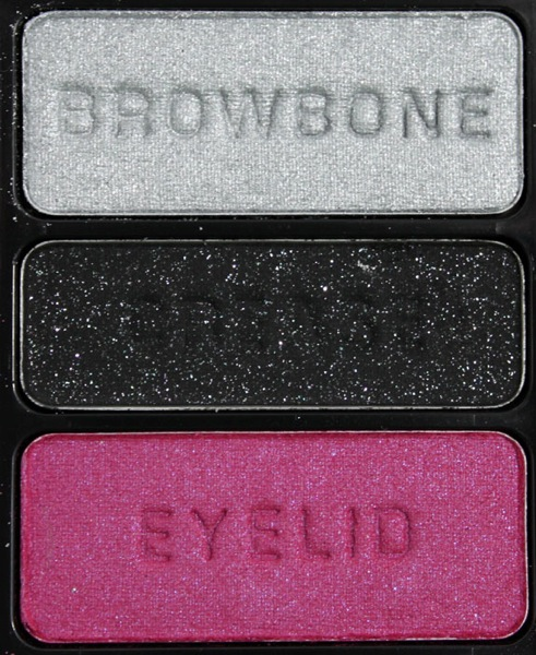Wet n Wild Color Icon Eyeshadow Trio Spoiled Brat 2