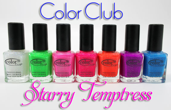 Color Club Starry Temptress