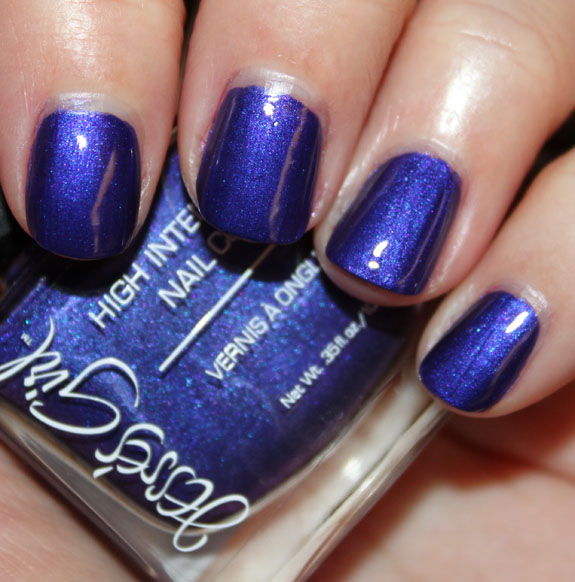 Jesse s Girl Blue Moon Top Coat