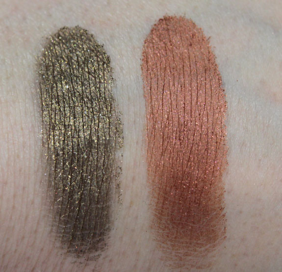 Laura Mercier Baked Eye Colour Swatches, Photos & Review | Vampy ...