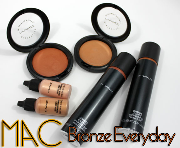 MAC Bronze Everyday