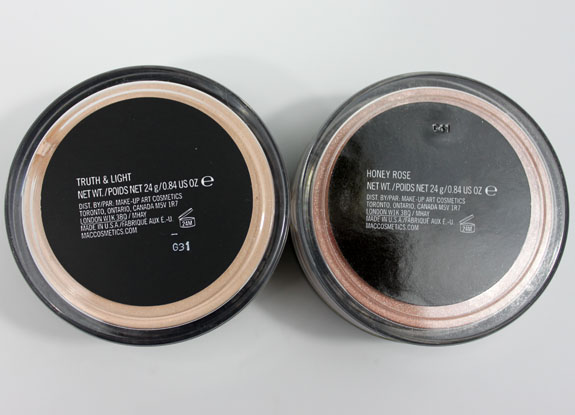 MAC Magically Cool Liquid Powder 2