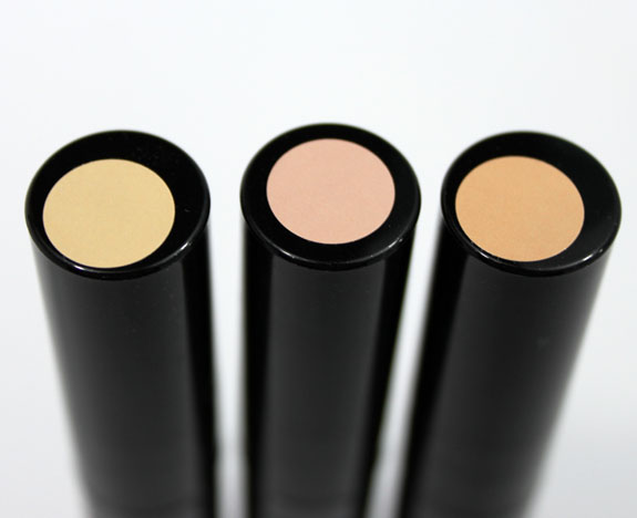 MAC Primed for Perfection Highlighters 2