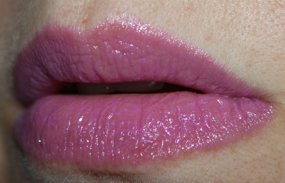 MAC Quite Cute Play Time Swatch