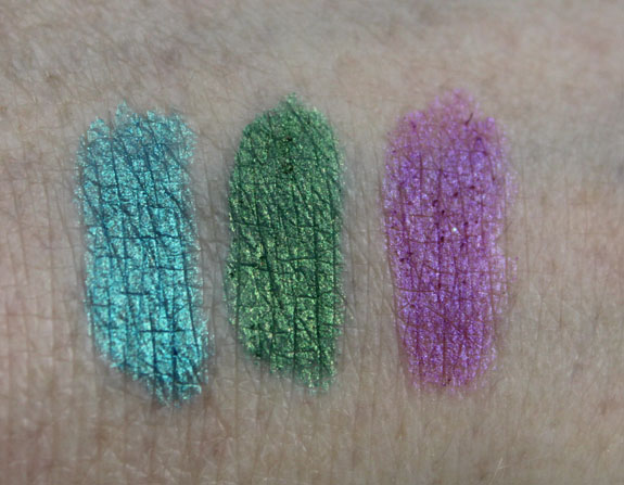 Milani Color Brilliance Eye Pencil without flash