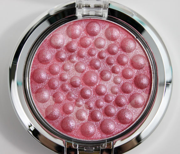 Physicians Formula Glow Pearls Blush 4 Physicians Formula Powder Palette Mineral Glow Pearls Powder & Blush Swatches, Photos & Review