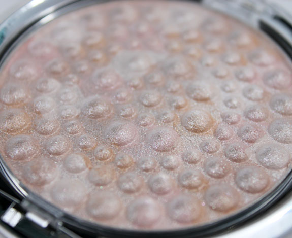 Physicians Formula Glow Pearls Powder 6 Physicians Formula Powder Palette Mineral Glow Pearls Powder & Blush Swatches, Photos & Review