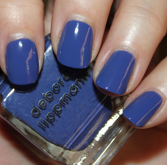 Deborah Lippmann I Know What Boys Like