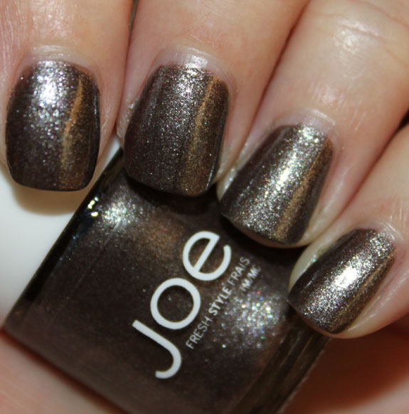 Joe Gunmetal