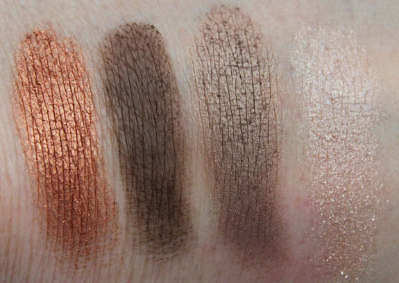 Kat Von D Angeles Swatch 1