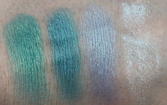 Kat Von D Angeles Swatch2
