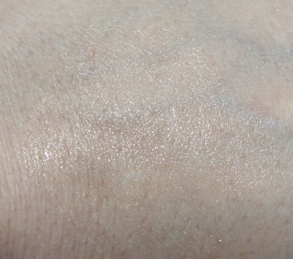 Laura Gellar Spackle Swatch 2